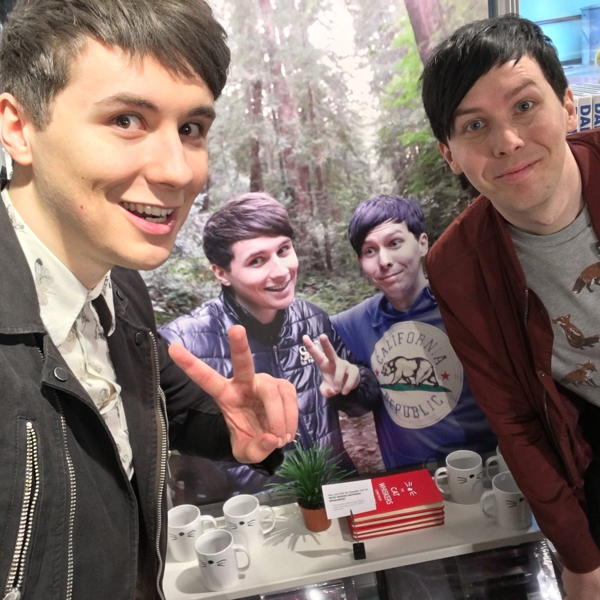 Phil Lester On Twitter Also Exciting The Youtube Creatorstore In