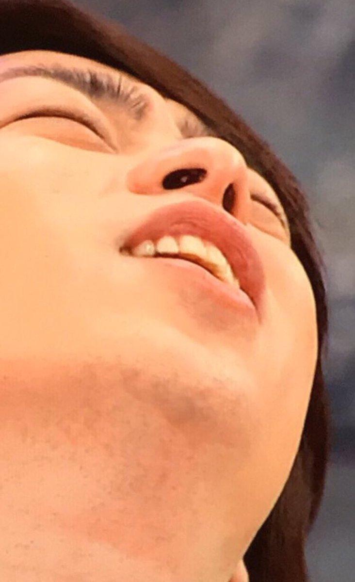 櫻井翔さん鼻くそリンク画像