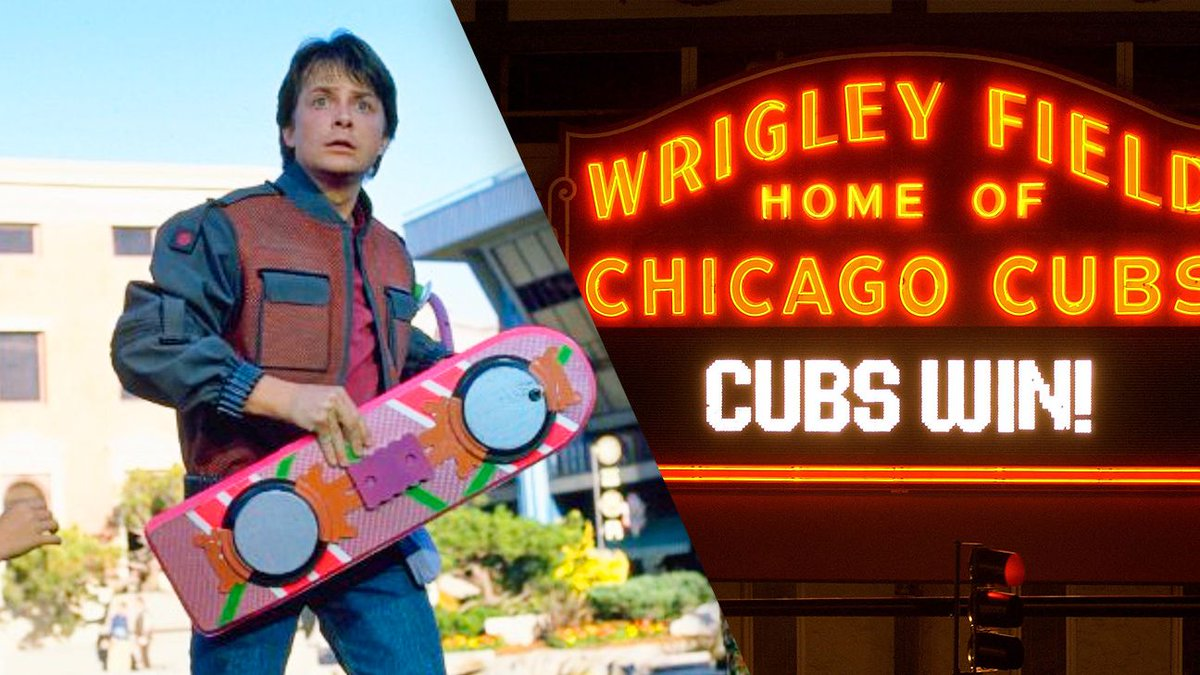 A year off, but add this to the list of things @BacktotheFuture got right! #CubsWin https://t.co/LmUiPRPp0w