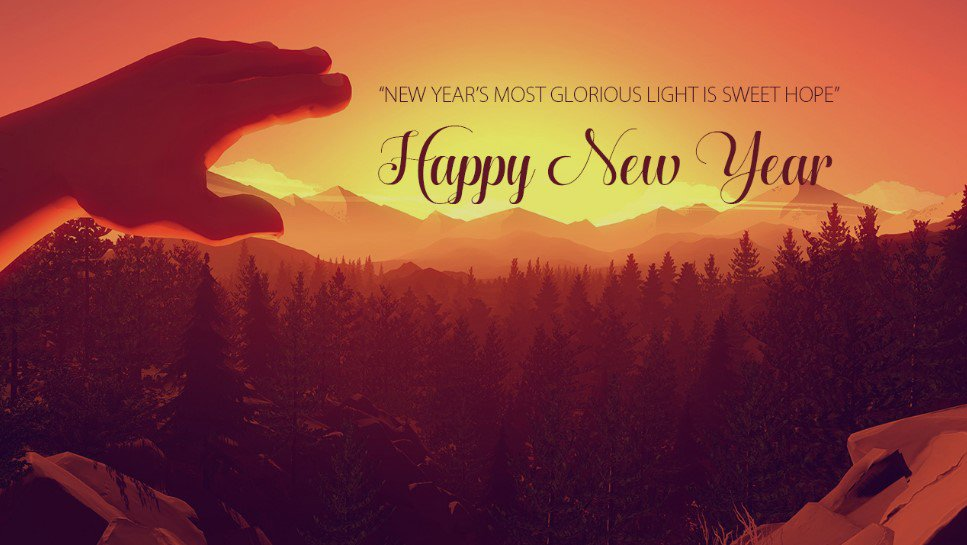 happy new year - CwW0fd XEAAEvnU - Send Free Happy New Year 2018 •♥•★Best Wishes, Quotes, Greetings, SMS to Your Friends & Family
