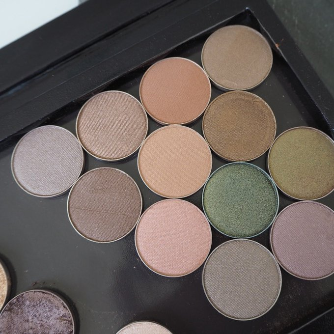 My fave budget friendly eyeshadows bbloggers