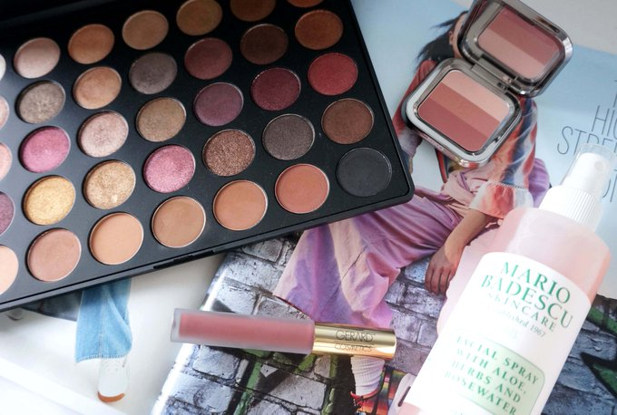 My October favourites are up! bbloggers UKBlog_RT BBlogRT fblchat TheGirlGang