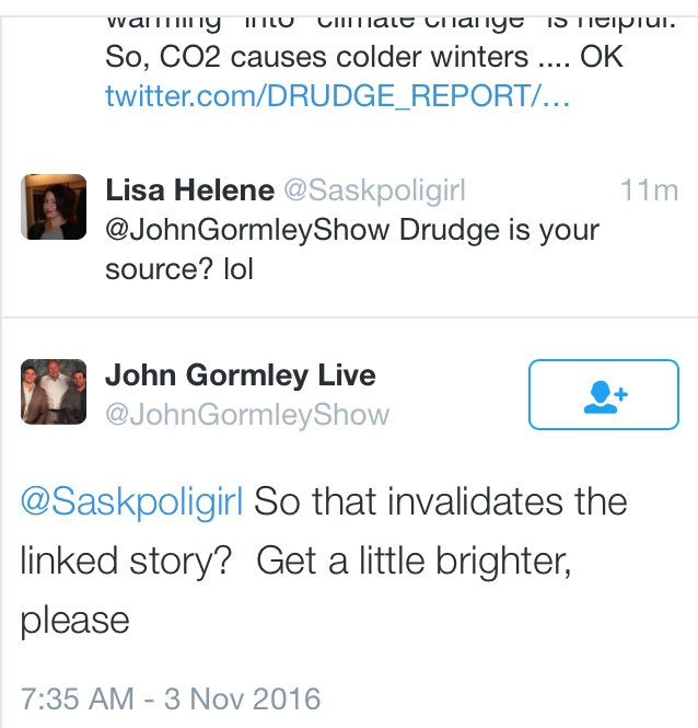 John gormley is an asshole