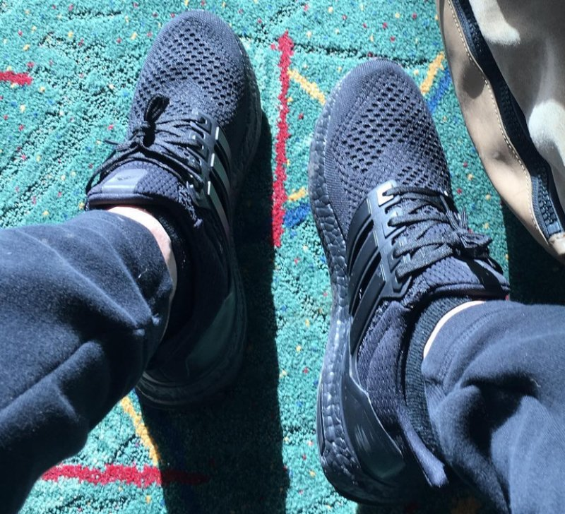 official photos 5820e 69669 Looks like the Nike employee sending shots online deleted his social media  profiles https
