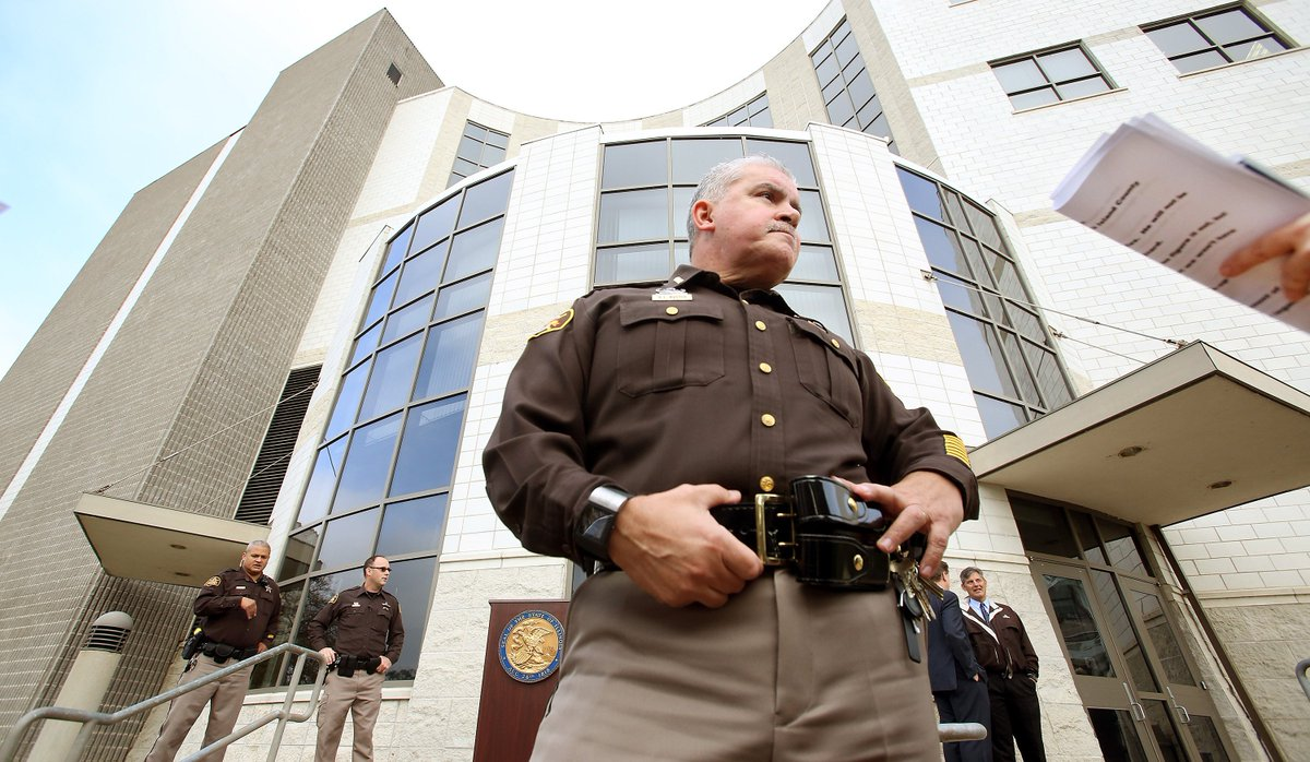 inneshiek county sheriffs officials - 1200×698