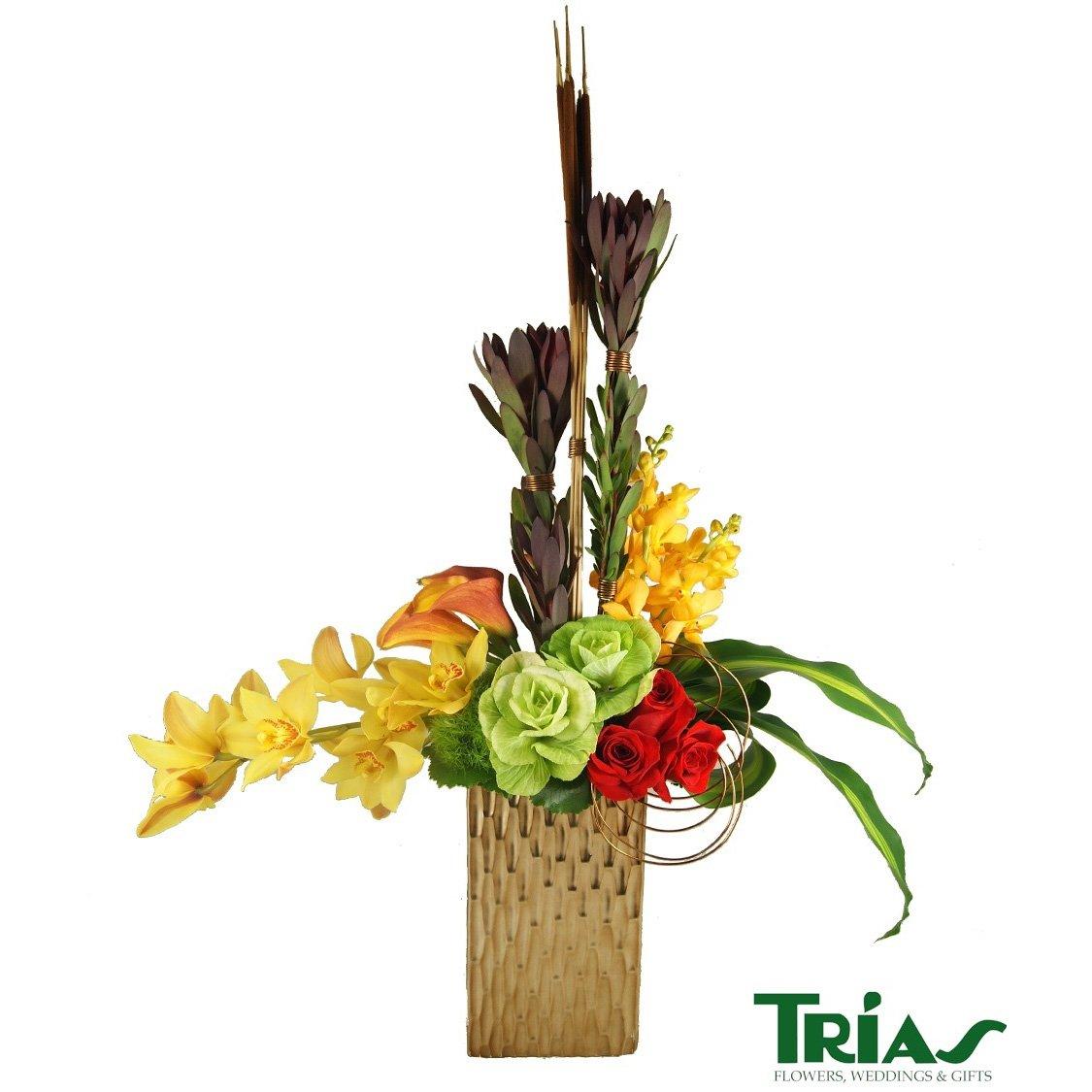 Trias Flowers TriasFlowers