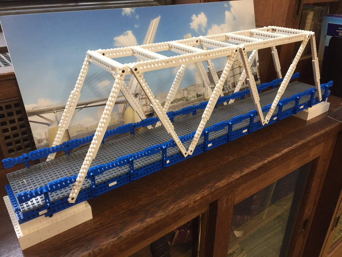 Alltube Engineering On Twitter Go And See This Record Breaker If You Can Now Open To The Public Ice Engineers Lego Bridge Stem Engineering Icelibrary Https T Co Jry73sit6a