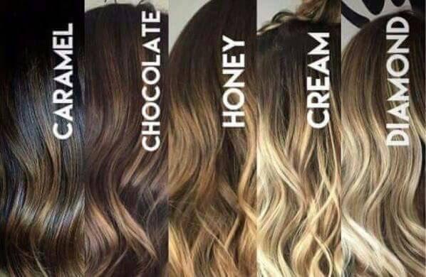 """Lo mejor en iluminación para tu cabello para lucir este otoño invierno. Agenda tu cita: 8332""""235 y 83761638 y 83320235"""