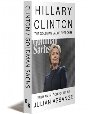 Hillary Clinton speeches released by @wikileaks to be published: https://t.co/9ytGS1gXTp