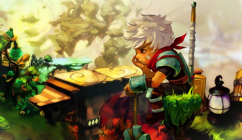 Bastion is Coming to Xbox One, Free For Limited Time if You Own it on Xbox 360 https://t.co/LGARVTWepC https://t.co/aeo22OQZoa