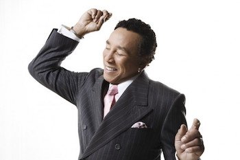 Smokey Robinson Launches New Skin Care Line skincare antiaging