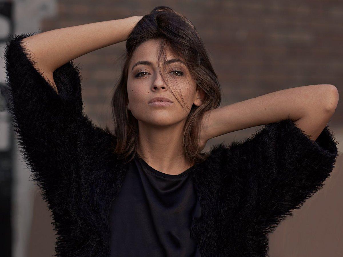 Twitter Erika Albonetti nude photos 2019
