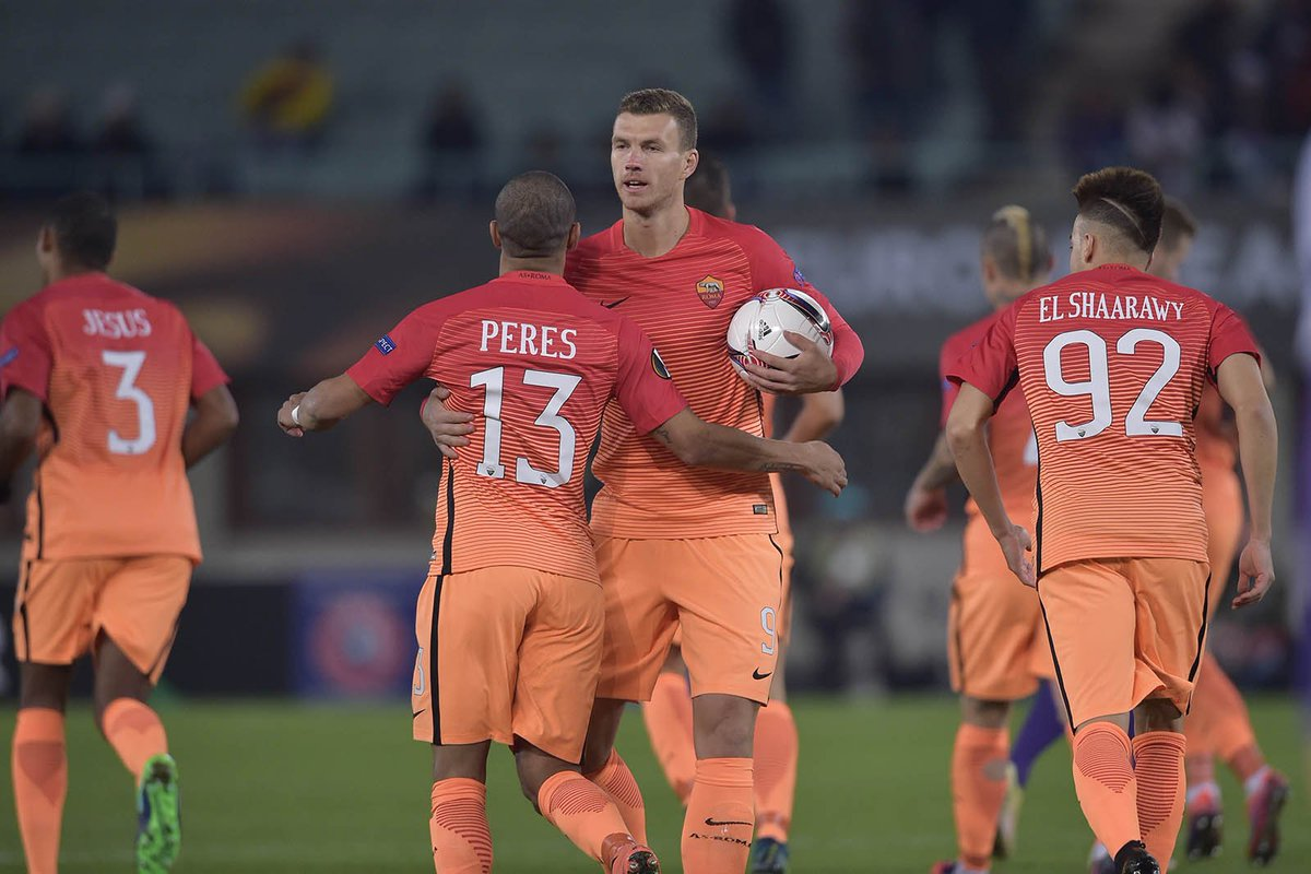Austria Vienna-ROMA 2-4 Video Gol Highlights (Europa League).