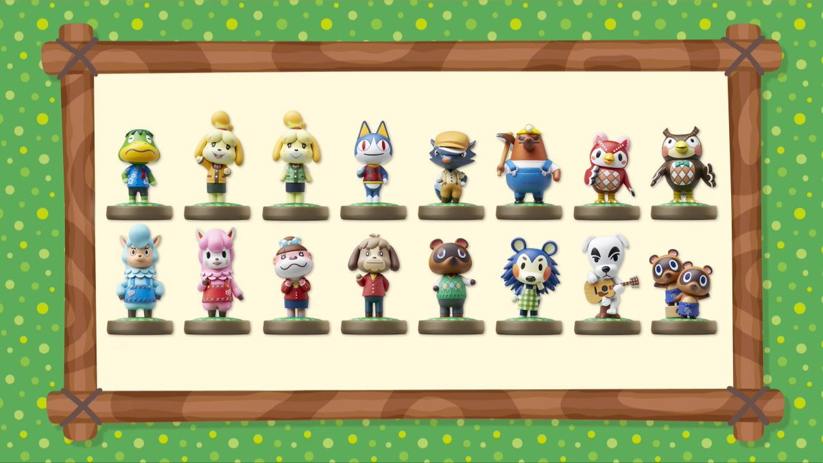 Animal Crossing New Leaf Human Characters