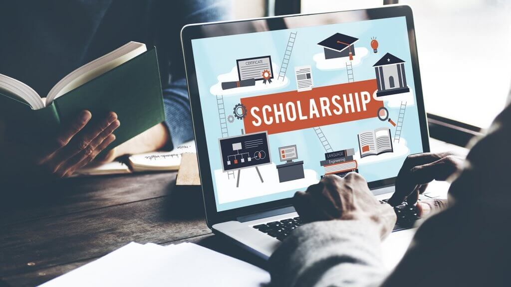 Happy National Scholarship Month! Here is a list of scholarships to celebrate with: https://t.co/0i7WaAge2y https://t.co/CIWFQOliE2