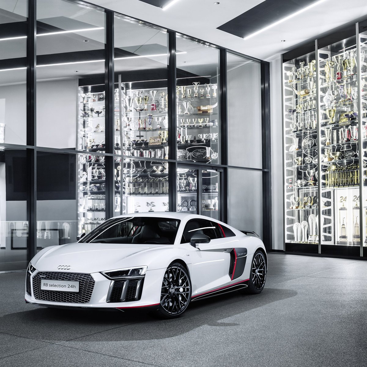 Audi Canada On Twitter We Need More Room In Our Trophy Case - Audi canada
