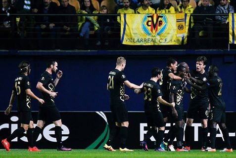 Video: Villarreal vs Osmanlispor