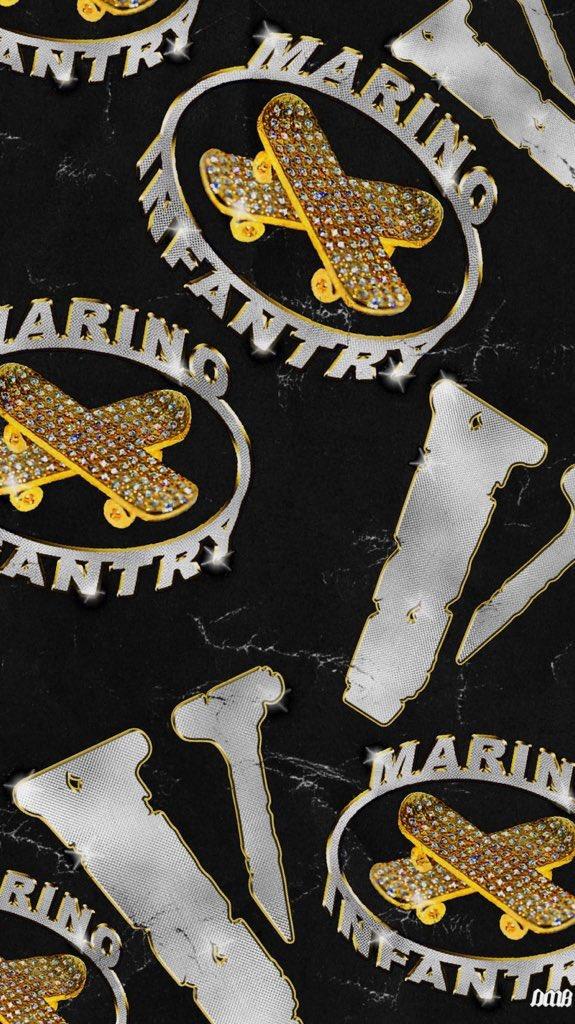 Marino Infantry Vlone Wallpaper Deadmonbernz Yg Addie A Ap