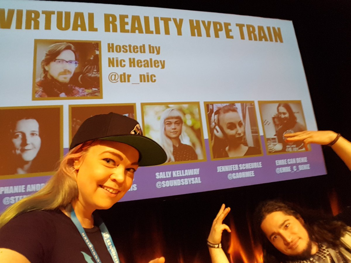 Virtual reality should stop trying to imitate traditional gaming