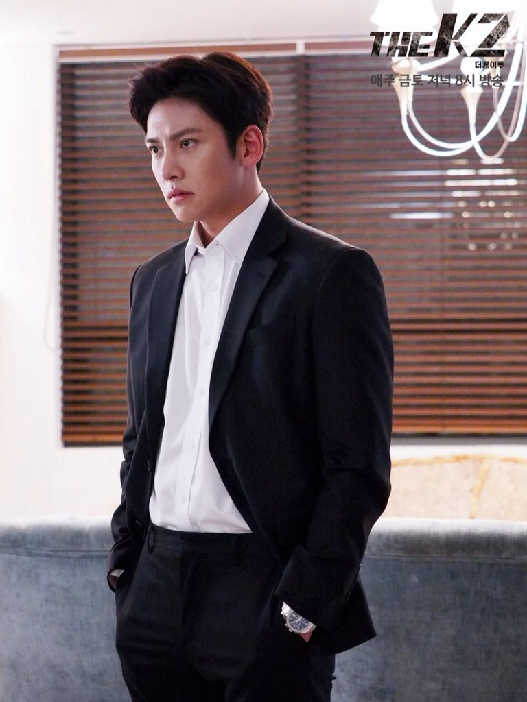 jichangwook thailand by naja on twitter จ ช งอ ค จากละคร the k2
