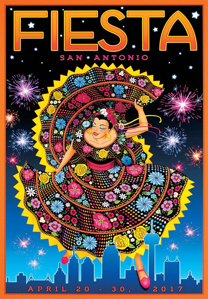 Fiesta San Antonio Fiestasa Twitter
