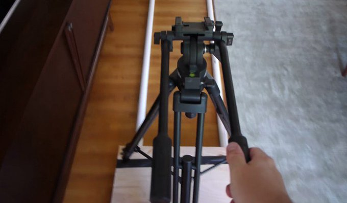 DIY Filmmaking: Build a $60 Dolly for Lightweight Cameras VideoProduction Cinematography