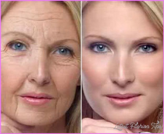 ANTI-AGING SKIN CARE skincare antiaging