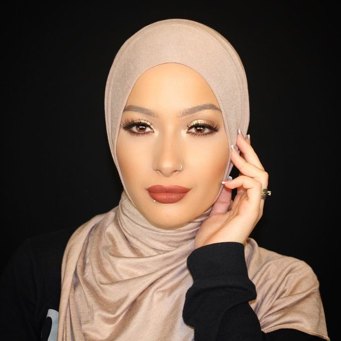 Congrats To Beauty Blogger Nura Afia, CoverGirl's Newest Ambassador! skincare