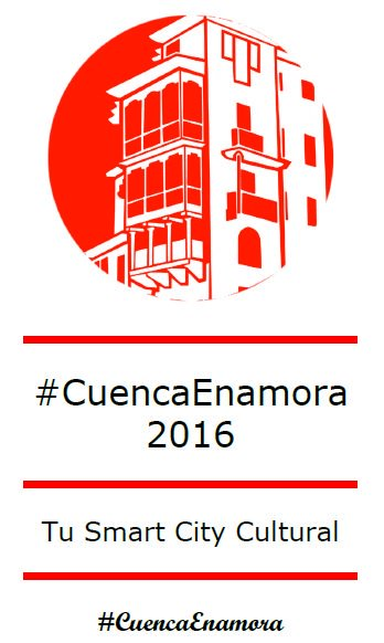 Si os apetece conocer por aquí las maravillas que ofrece Cuenca, este fin de semana seguid el hashtag #CuencaEnamora https://t.co/BKbzDNSwc4