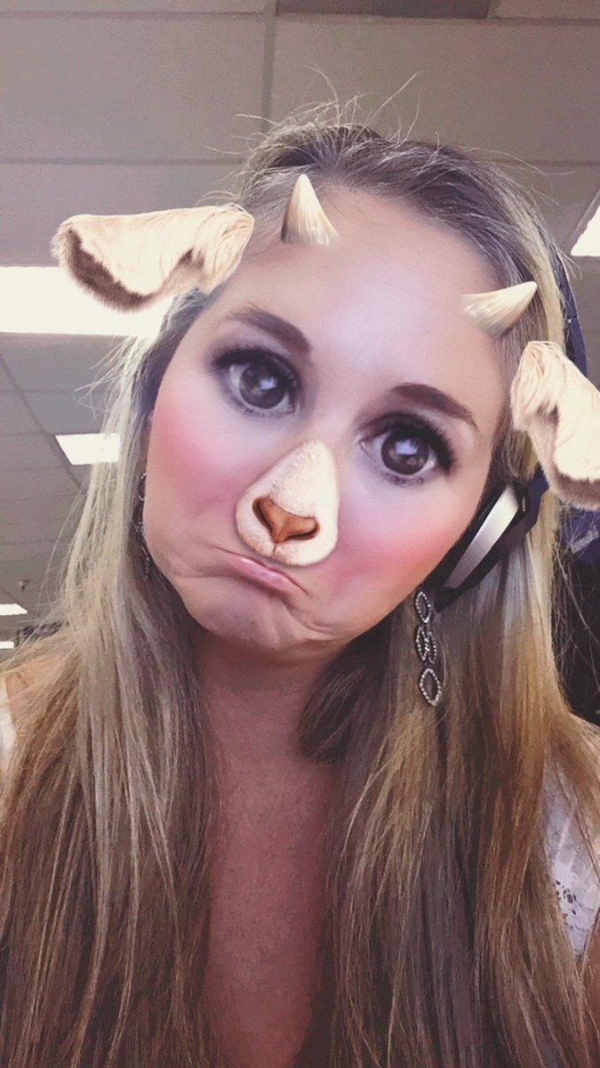goat filter #Snapchat #goatfilter