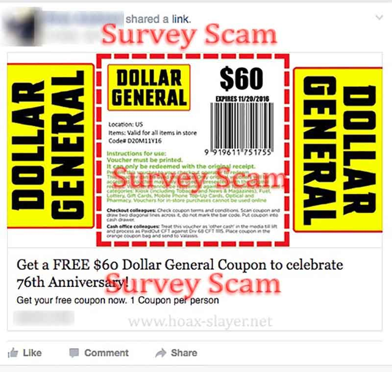Hoax slayer facebook giveaways how to