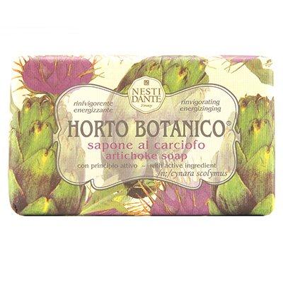 Nesti Dante Horto Botanico Artichoke Soap 250g beauty