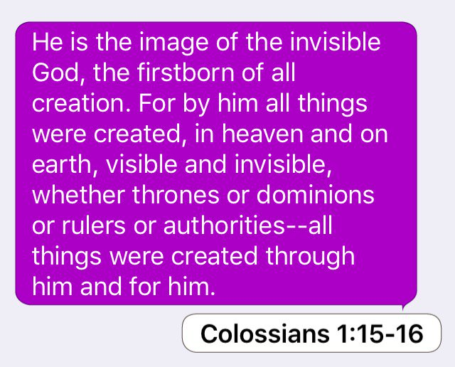 Here's an Inspirational Bible Verse for you! #BibleVerses by @JSplashApps https://t.co/obUKNURz2W