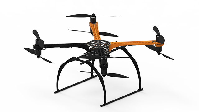 AIRK Drones on Twitter: