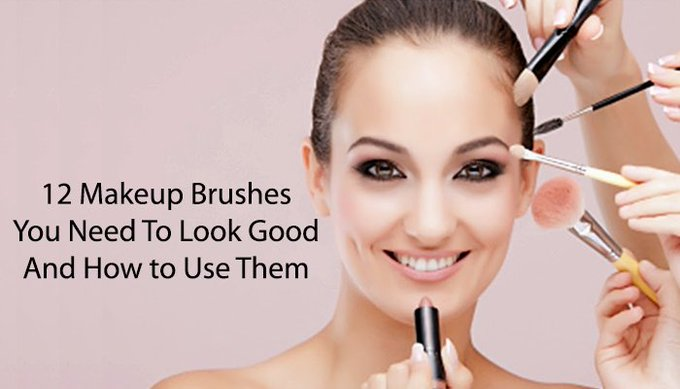 How Many Of Them You Own?Article Link: Makeup Makeover Beauty MustHaves