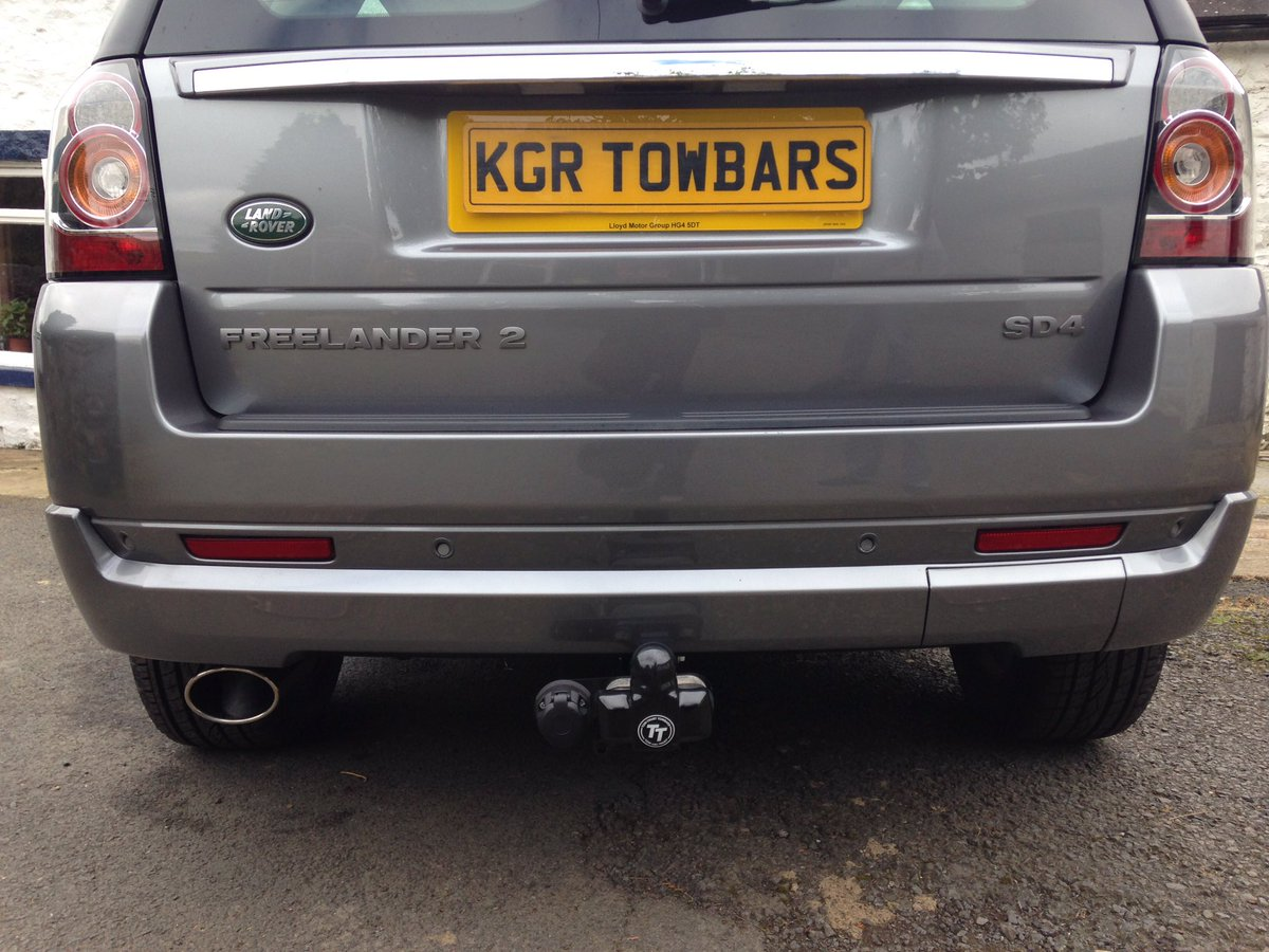 Freelander 2 tow bar wiring wire center kgr towbars on twitter freelander 2 fixed towtrust towbar with rh twitter com freelander 2 tow bar wiring diagram freelander 2 tow bar wiring instructions asfbconference2016 Image collections