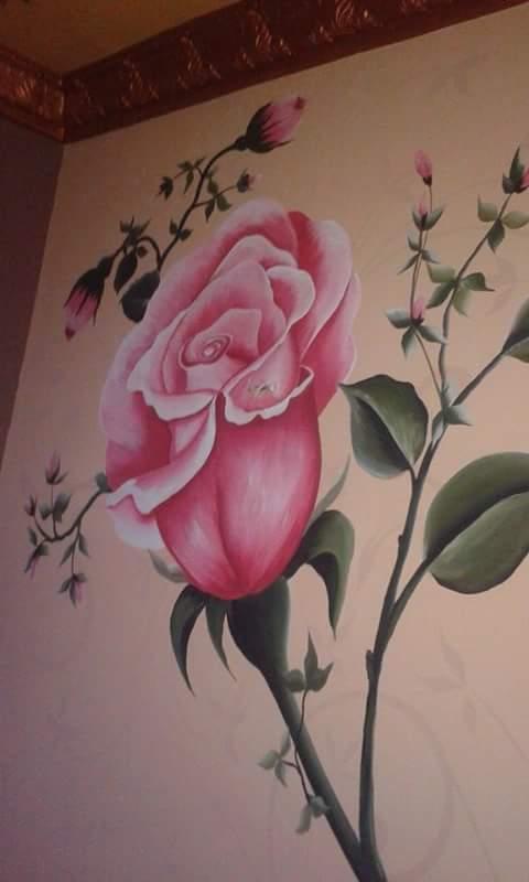 توصيل مجاني القيمة الأفضل متجر رسمي ورد على الجدران Tudonghoa Biz