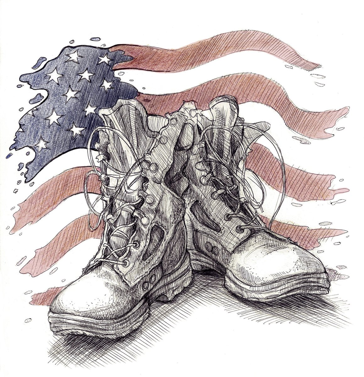 Thank you to all who served. #VeteransDay