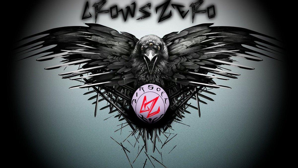 crows zero airsoft on twitter v2 temionkim