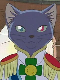 猫の恩返し、作中随一のイケネコであるルーン王子の中の人が現在こうなってるのを考えるとじわる