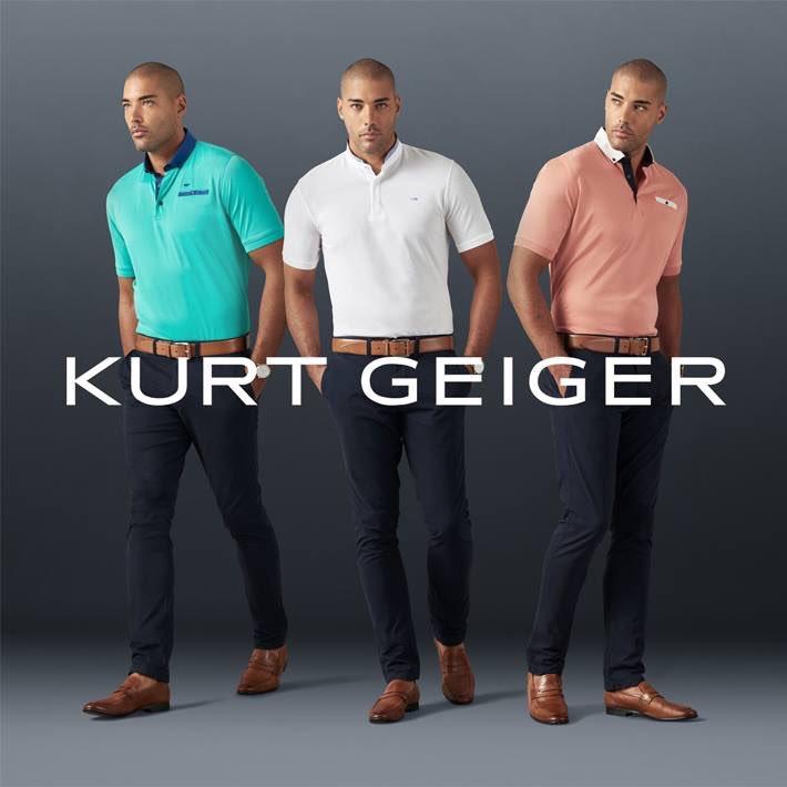 """Kurt Geiger SA On Twitter: """"The #KurtGeigerSA Golfer Is"""
