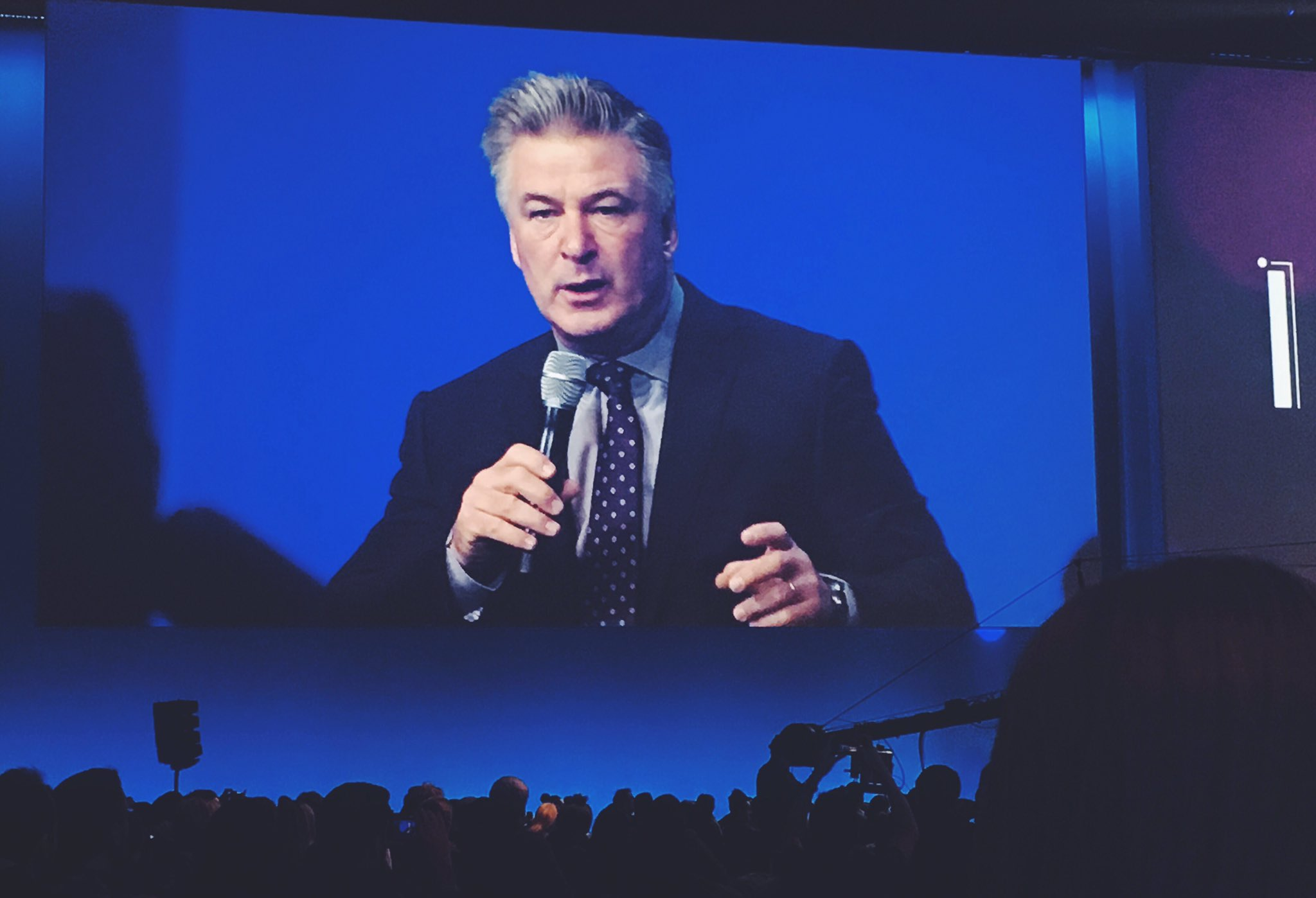 """Inspiration, information, destiny; those are all things we need to unearth in ourselves and each other."" - @AlecBaldwin #INBOUND16 https://t.co/i8GMo8NV99"