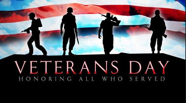 honoring our veterans essays