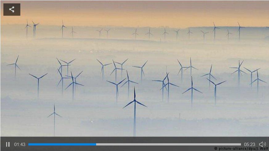 Living Planet: Big data to transform renewables