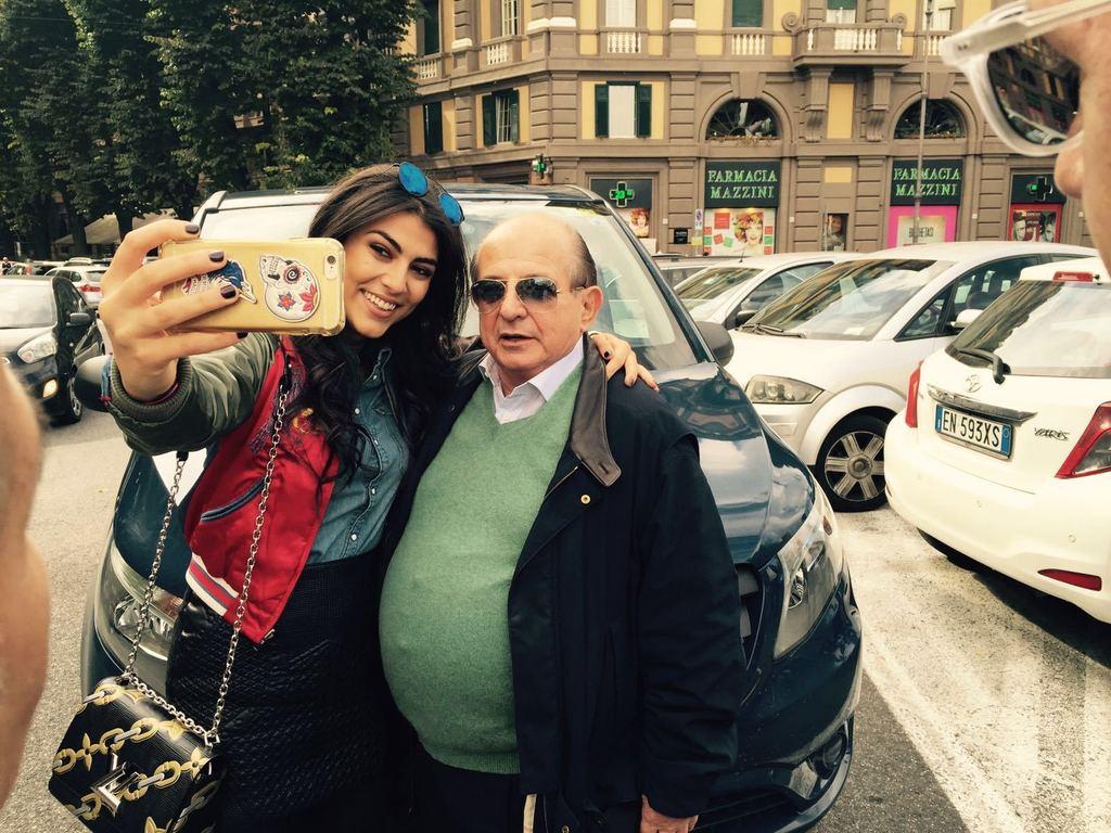 BUBINOBLOG BY NIGHT LIVEBLOGGING 14 NOVEMBRE 2016 MILANO-ROMA COMMENTA IN DIRETTA LA PRIMA PUNTATA DI (RAI 2)