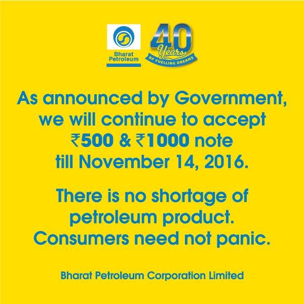 a8629e9643da Bharat Petroleum on Twitter