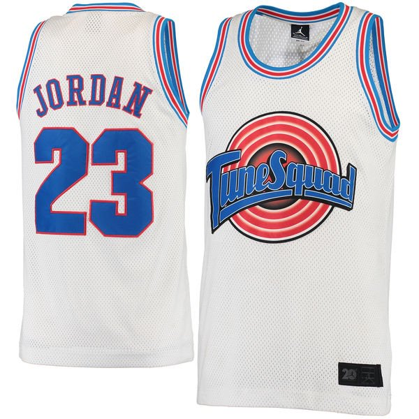 e1cfee5c8fe ... Space Jam jersey available now on @NBASTORE (sold out on Foot Locker).