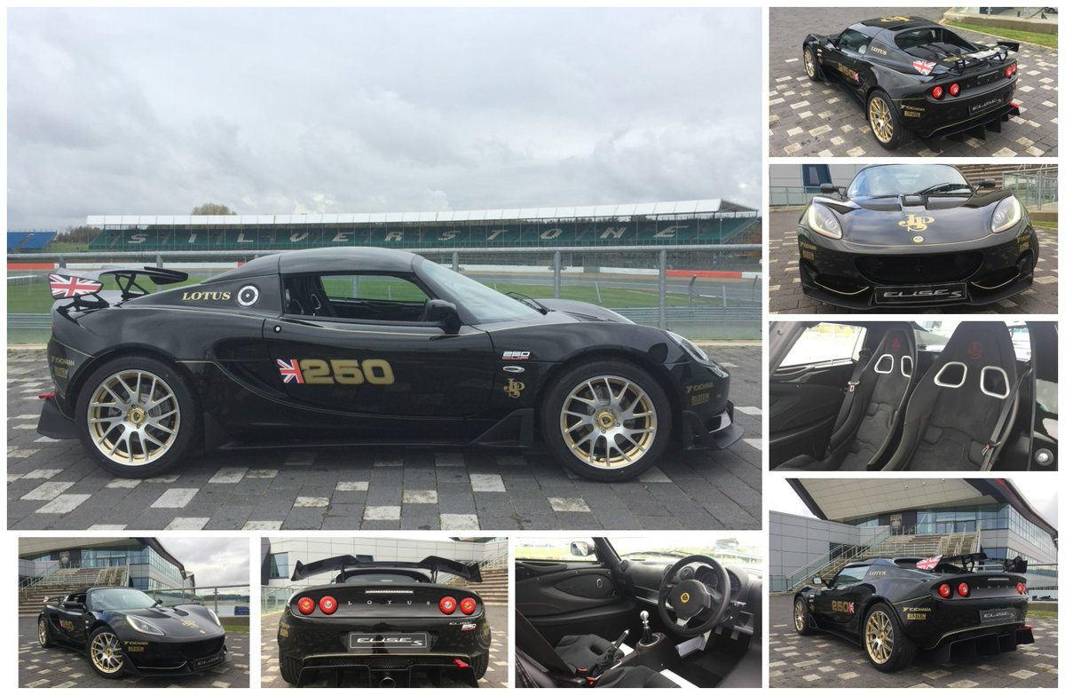 Lotus Elise 0 60 >> Lotus Silverstone On Twitter Our One Of A Kind Lotus