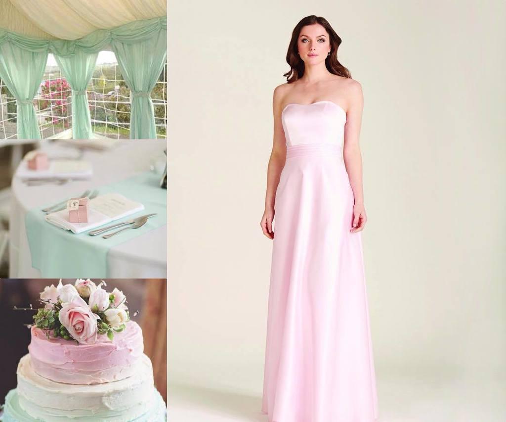 6991df0b801b4 Shabby Chic Wedding Bridesmaid Dresses - raveitsafe