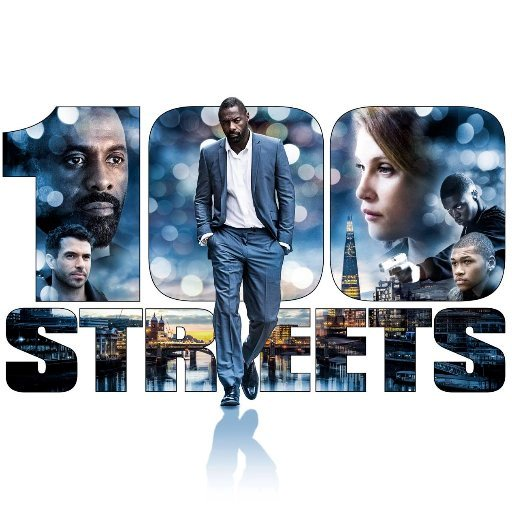 Make sure you watch #100Streetsmovie this weekend featuring @DuayneBoa. In cinema's now!